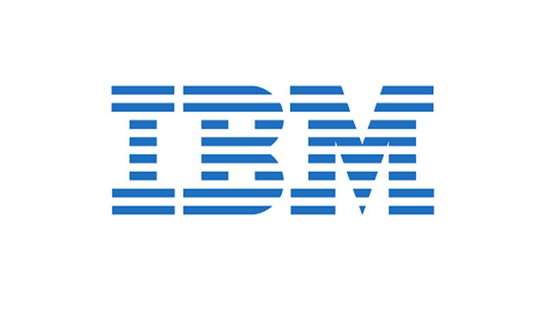 IBM ---